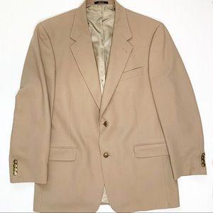 🛍HART SCHAFFNER MARX COMFORT PLUS Lined Suit Coat
